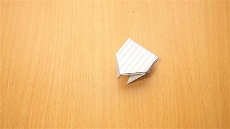 make index cards how to make an origami jumping frog from an index card 10