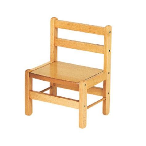 chaise enfant en bois combelle acheter sur greenweez