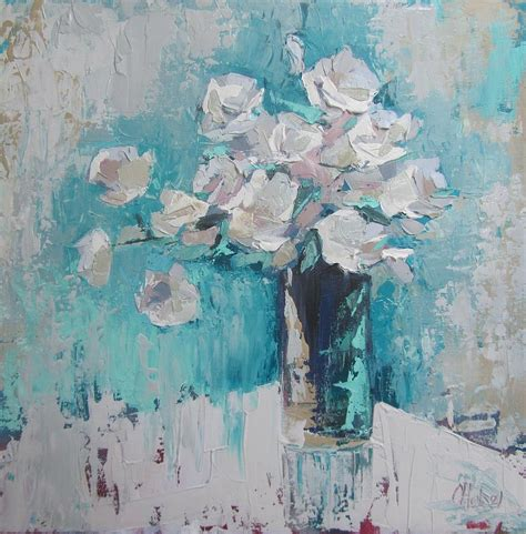 acrylic painting palette knife news and entertainment acrylic painting jan 05 2013 19