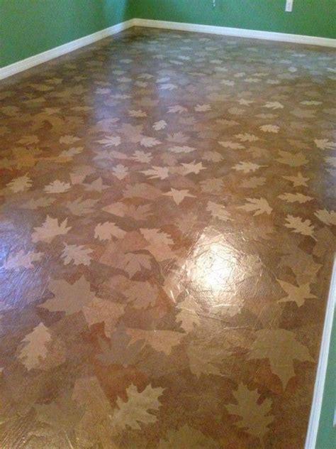 craft paper floor 17 best ideas about paper flooring on brown