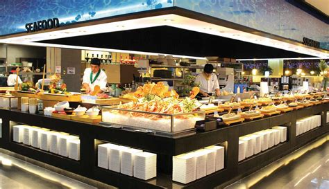 todai sushi seafood buffet restaurant in singapore
