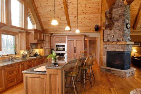 kitchen woodwork designs colonial kitchen pictures slideshow