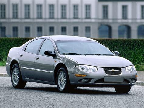 2004 Chrysler 300m Specs by Chrysler 300m Specs 1998 1999 2000 2001 2002 2003