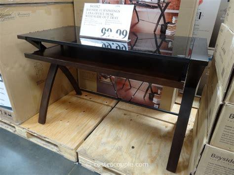 bayside furnishings computer desk