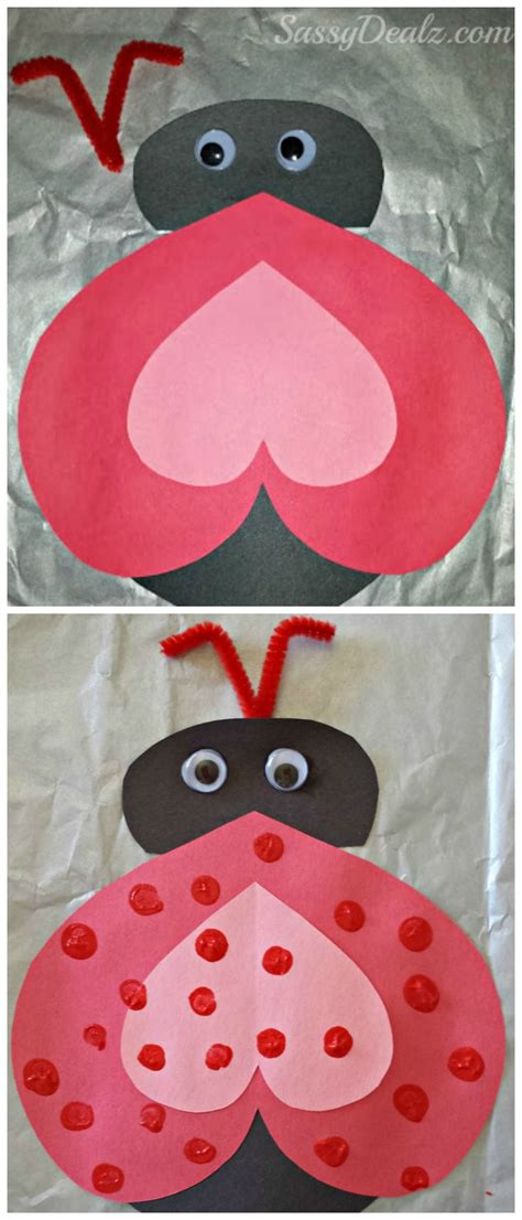 valentines arts and crafts for 204 best preschool s day crafts images on
