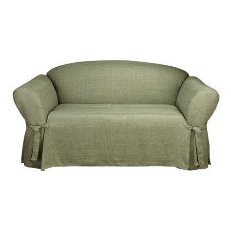target slipcovers for sofas sofa slipcover sure fit target