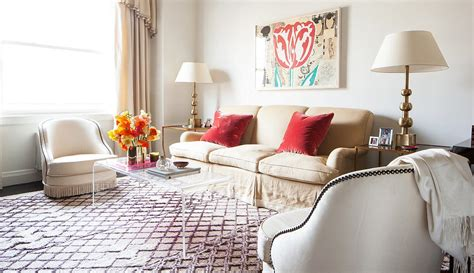 how to choose the right area rug rug guide a room by room guide to rug sizes one