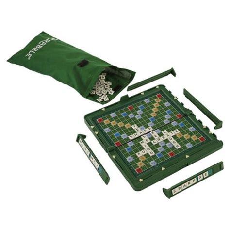 scrabble board tesco buy scrabble pocket magnetic from our family board