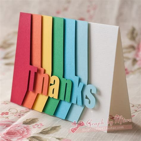 ideas for greeting cards 35 handmade greeting card ideas to try this year