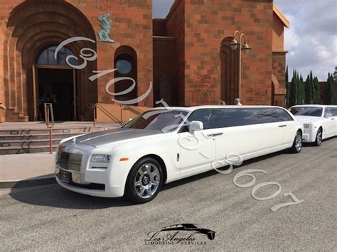 Rolls Royce Limo Rental by Rolls Royce Ghost Limo Ghost Limousine Los Angeles