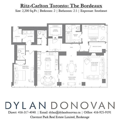 toronto floor plans ritz carlton toronto floor plans view all toronto condos
