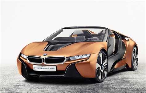 Bmw Future by Bmw I Vision Future Interaction Concept Debuts At Ces