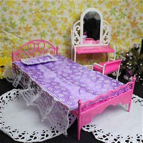 plastic bedroom furniture plastic miniatures bedroom furniture single bed for