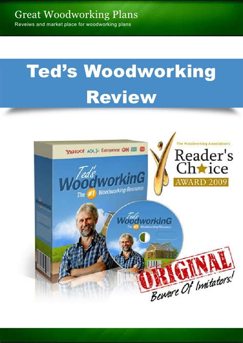 teds woodworking login teds woodworking plans review