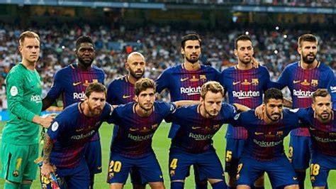 fc barcelona fc barcelona to honour terror attack victims in la liga