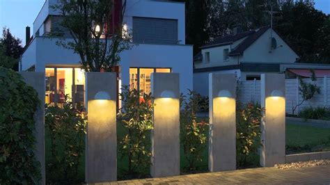 outdoor home lighting design modern outdoor lighting fixture design ideas