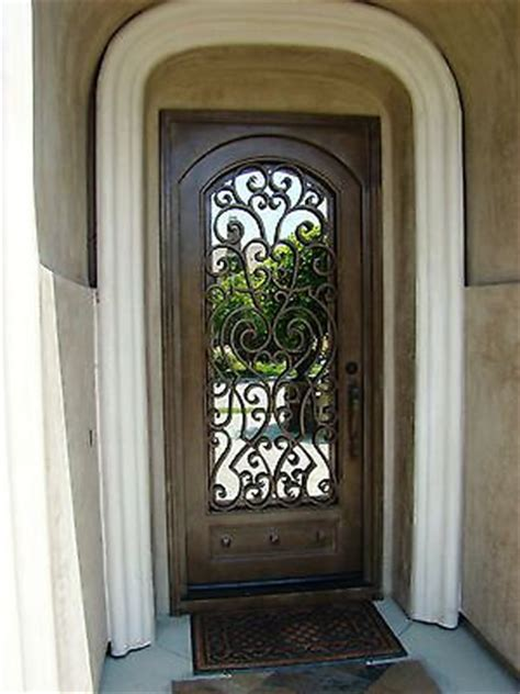iron front doors for homes the 25 best ideas about iron doors on wrought