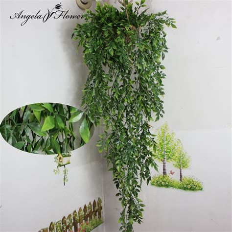 hanging plant popular artificial hanging plants buy cheap artificial