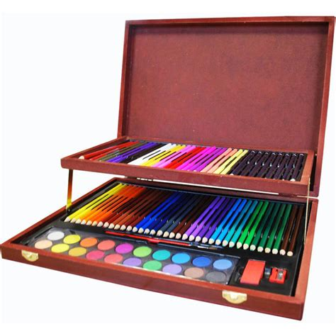 craft sets complete colouring and sketch studio craft brand