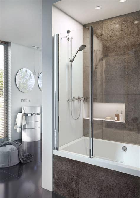 folding shower bath screen bath screens and shower screens showers