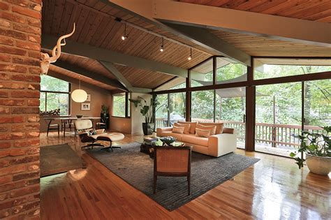 mid century modern atlanta mid century modern homes archives domorealty