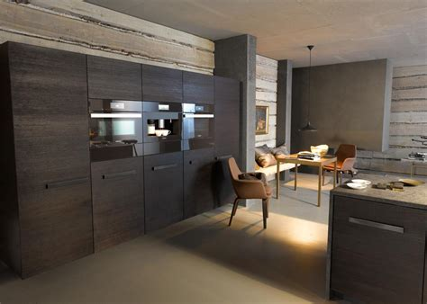 miele kitchen design miele generation 6000 brings design versatility style and