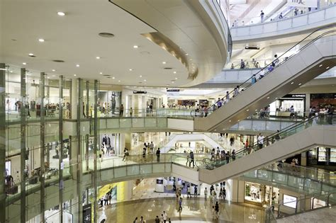 in mall mixc shopping mall shopping mall in shenzhen thousand