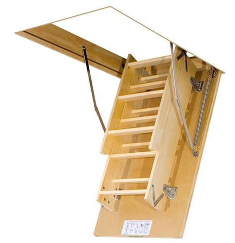 escalier escamotable bois 3 05m