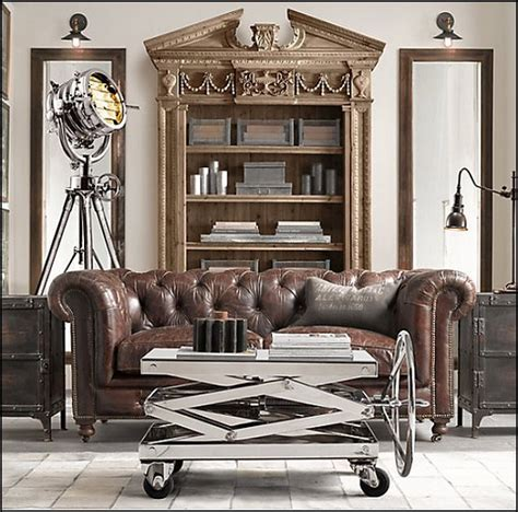 industrial decor decorating theme bedrooms maries manor industrial style