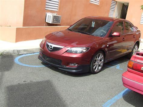 2005 Mazda 3 Hatchback Specs by 2005 Mazda 3 Sp23 Special Edition 4dr Hatchback 2 3l Manual