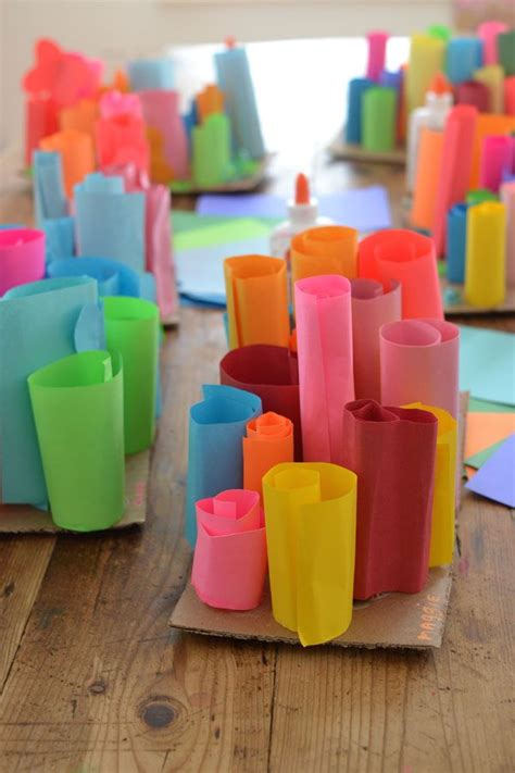 paper craft classes 30 amazing craft ideas to get you through the school