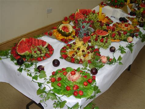fruit decoration for wedding decoration best wedding fruit decorations ideas