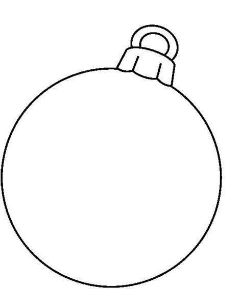 ornament clipart blank ornament clip clip