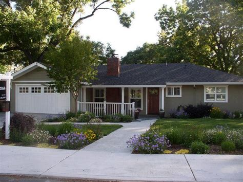 paint colors for exterior ranch style house exterior house color ideas ranch style house