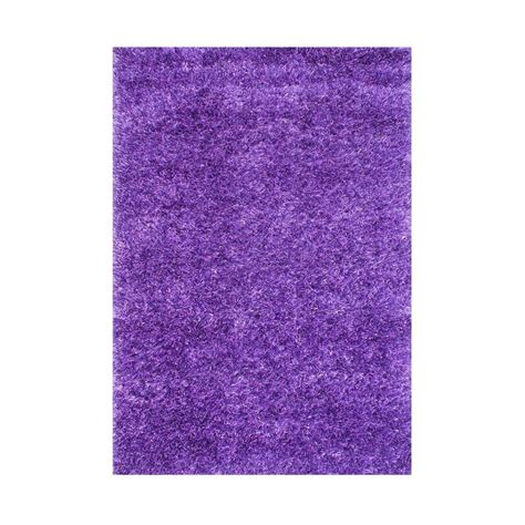 area rugs home depot 5x8 purple 5 ft x 8 ft handmade silk shaggy area rug