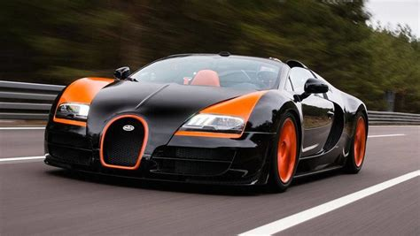 Bugati Cars by Bugatti Veyron Successor To Gain Power And Speed Car