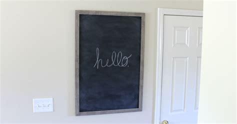 diy chalkboard picture frame diy picture frame chalkboard suite