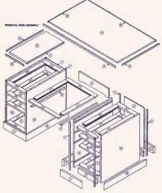 desk plans woodworking free pdf plans computer desk furniture plans