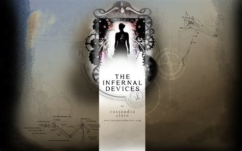 infernal devices mortal instruments prequel the infernal devices