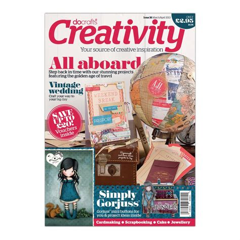 paper crafting magazines do crafts creativity magazine issue 38 docrafts from