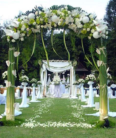 out door decorations outdoor wedding decoration ideas living room interior