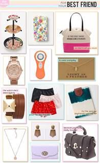 best gift ideas for gift ideas for your best friend