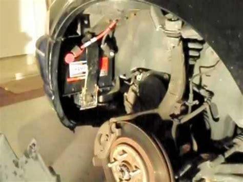 Chrysler Sebring Battery Location by Chrysler Cirrus Battery Location Chrysler Free Engine
