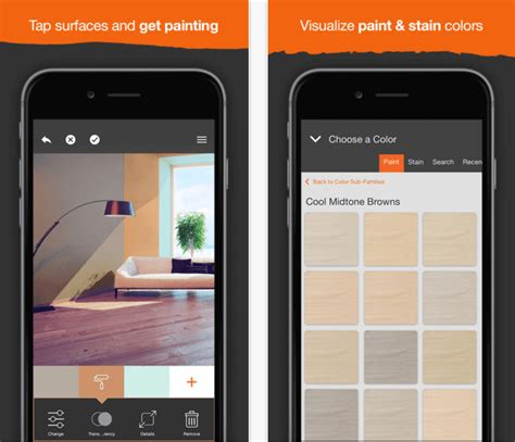 home depot paint my house app home depot coupons promo codes get 50 coupon dash