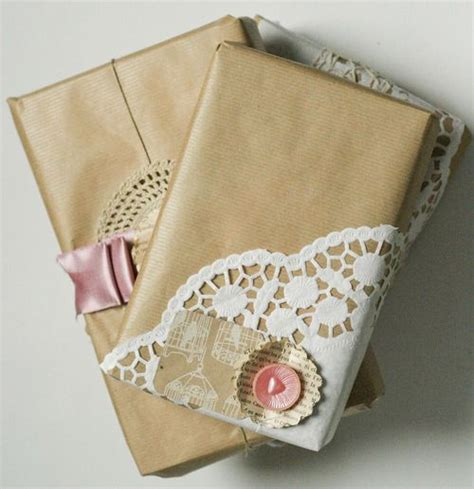 wrapping paper craft ideas all wrapped up 5 gift wrapping ideas and sew we craft