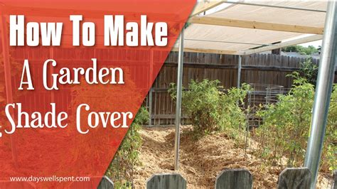 shade cloth for vegetable gardens how to make a sun shade cover for vegetable gardens