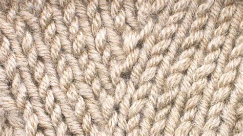 how to knit m1r make one right m1r increase knitting new stitch a day