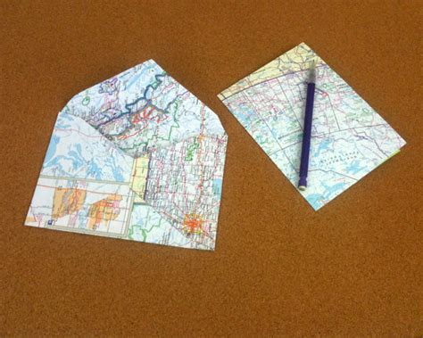 map craft paper 15 ideas for decorating with maps