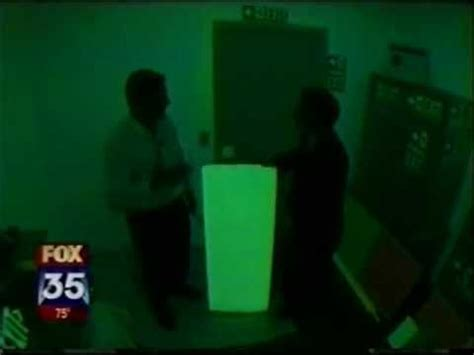 glow in the paint safety gary lher demos glow in the safety paint for