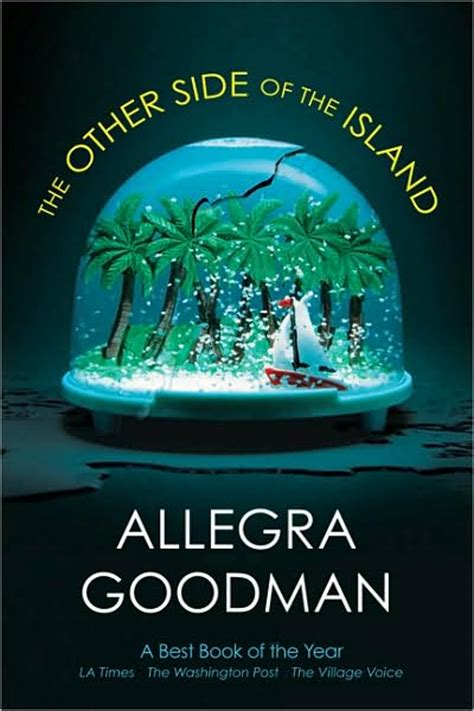 the other side picture book book review the other side of the island by allegra